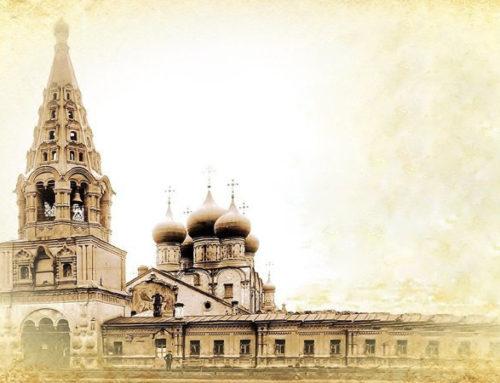 Реставрация в храме Рождества Пресвятой Богородицы в Бутырской слободе должна завершиться в этом году